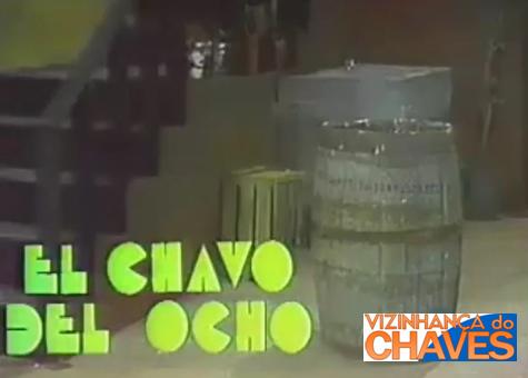 El Chavo del Ocho - 2