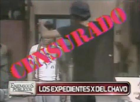 Matéria veiculada em TV peruana