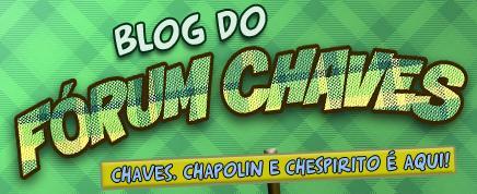 Blog do Fórum Chaves