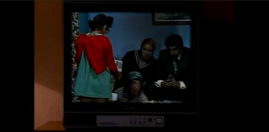 chaves carrossel reproducao sbt