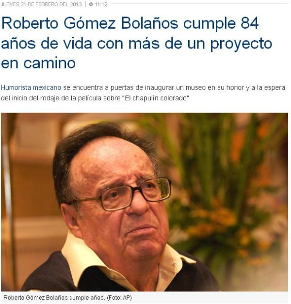 aniversariochespirito23