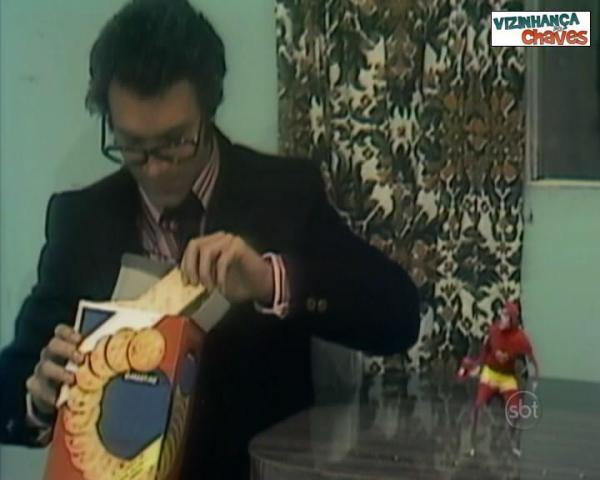 chapolin - o roubo de biscoitos (1972) - 2