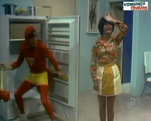 chapolin - o roubo de biscoitos (1972) - 4