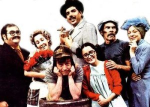 Chaves, seriado consagrado de Roberto Gomez Bolanos