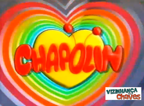 Chapolin - Logo II - Vizinhança do Chaves