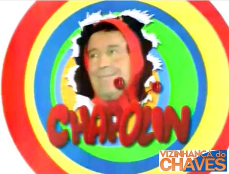 Chapolin - Logo SBT - 02