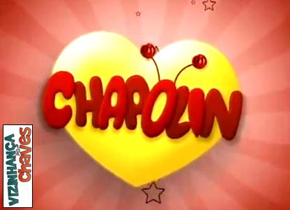 Chapolin SBT logo 2013 - Vizinhança do Chaves