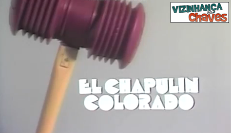 Logotipo Chapolin ESP III - VdC