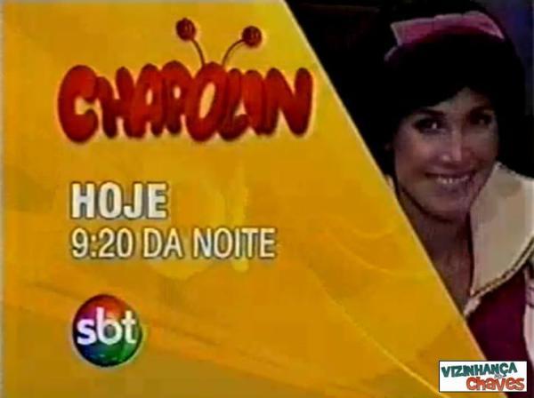 Logo Chapolin Especial 2 - vdc