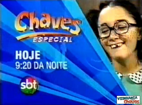 Logo Chaves Especial 2 -vdc
