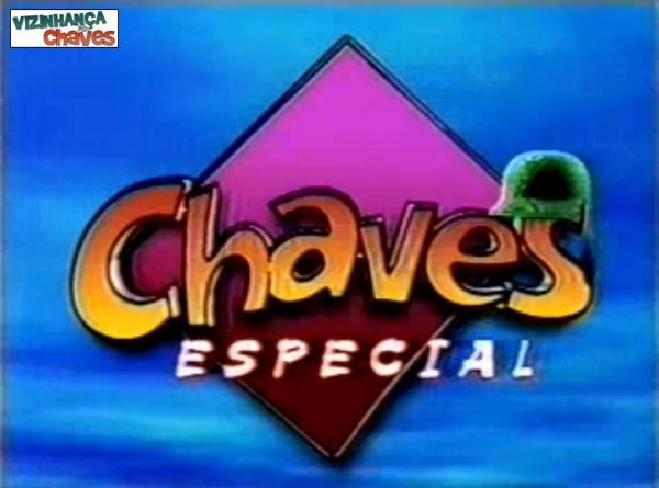 Logo Chaves Especial - vdc