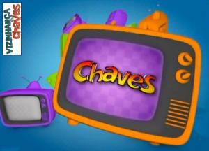 Chamada Chaves Inédito 2014 (SBT) - 06 - Vizinhança do Chaves
