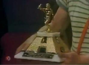 Premio Heraldo: o mais conhecido prêmio CH