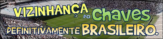 Vizinhança do Chaves Copa