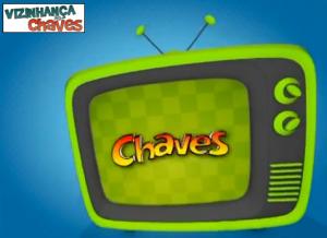 Chamada Chaves Inédito 2014 (SBT) - 04 - Vizinhança do Chaves