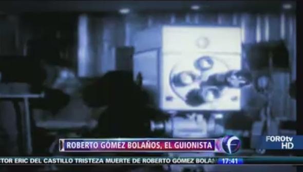 Foro TV Televisa homenagem a Roberto Gómez Bolaños - Chespirito, gracias siempre - 4