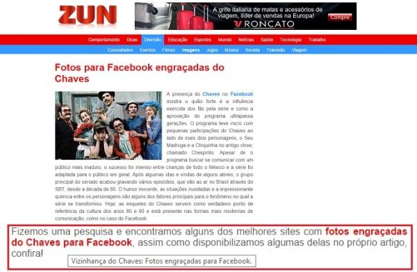 Vizinhança do Chaves na mídia - 02