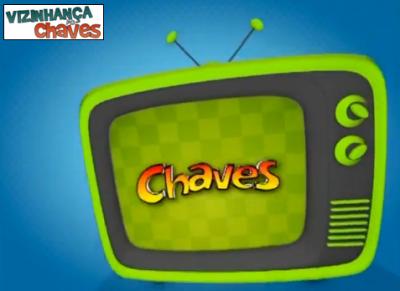 LOGOTIPO_Chamada Chaves Inédito 2014 (SBT) - 04 - Vizinhança do Chaves