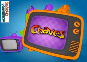 LOGOTIPO_Chamada Chaves Inédito 2014 (SBT) - 06 - Vizinhança do Chaves