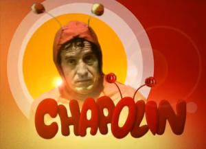 LOGOTIPO_logotipo Chapolin 2013