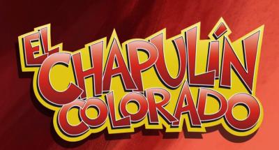 Em maio, foi divulgado o primeiro episódio da segunda temporada do desenho do Chapolin.