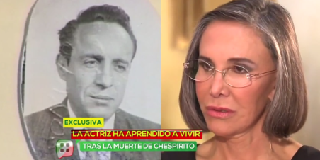 Em entrevista, Florinda Meza falou sobre Chespirito e trouxe uma revelação surpreendente (Imagem: arquivo).