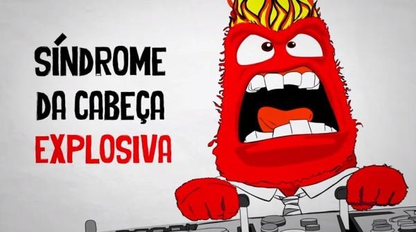 Nem doeu- Áudio de Chaves é usado em vídeo do Mega Curioso - imagem reprodução Youtube