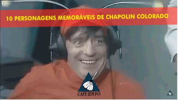 Chapolin