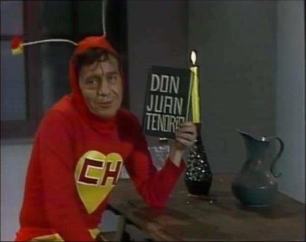 Don Juan Tenório 1