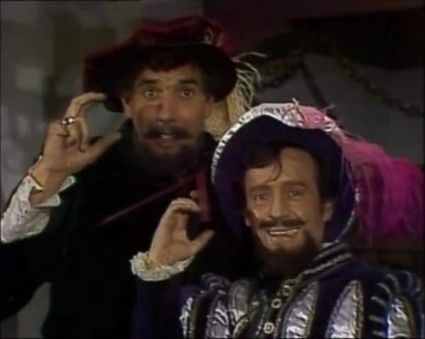 Don Juan Tenório 2