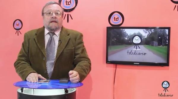 Programa de televisão uruguaio lembra os 45 anos da série Chaves